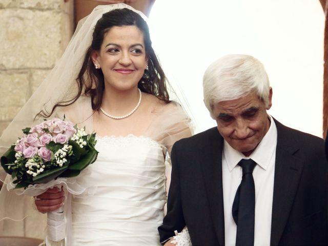 Il matrimonio di Igor e Gabriella a Sestu, Cagliari 14