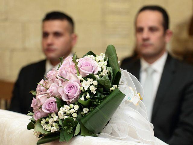 Il matrimonio di Igor e Gabriella a Sestu, Cagliari 16