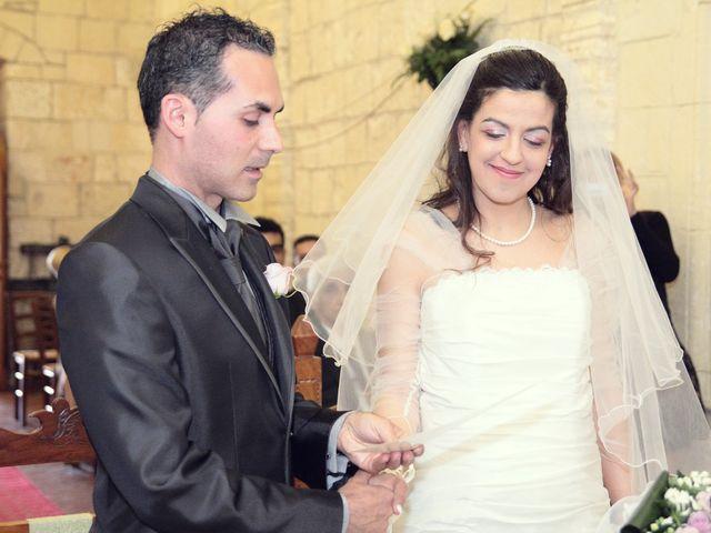 Il matrimonio di Igor e Gabriella a Sestu, Cagliari 19