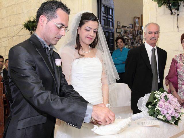Il matrimonio di Igor e Gabriella a Sestu, Cagliari 20