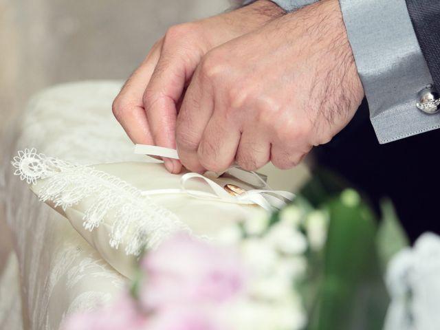 Il matrimonio di Igor e Gabriella a Sestu, Cagliari 21