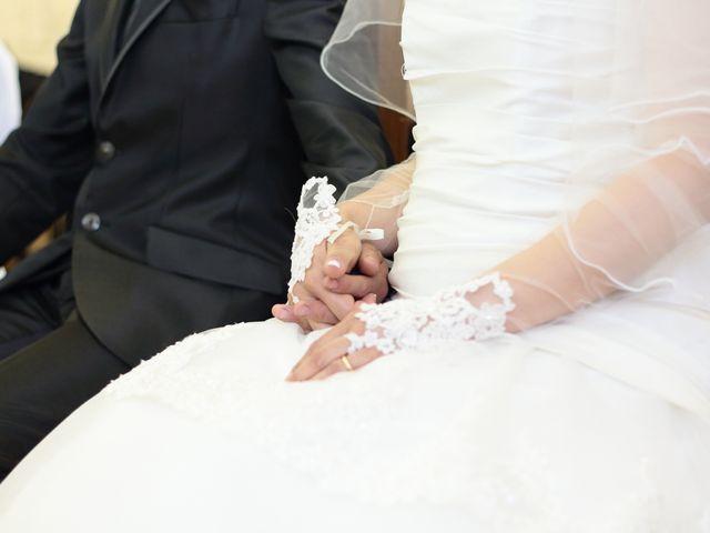 Il matrimonio di Igor e Gabriella a Sestu, Cagliari 24