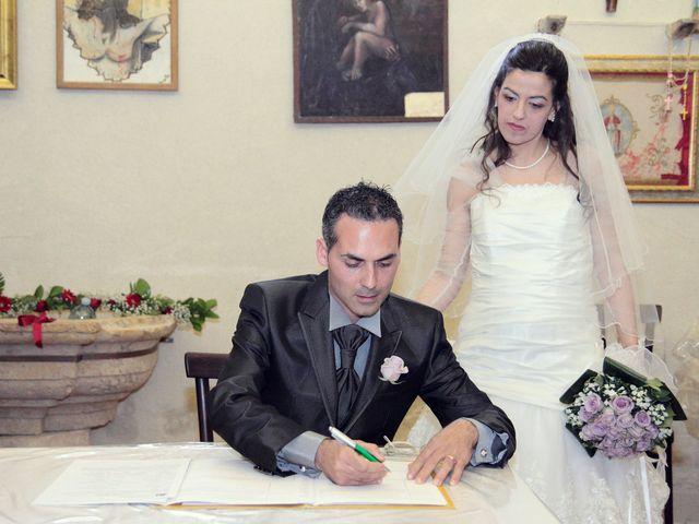 Il matrimonio di Igor e Gabriella a Sestu, Cagliari 25