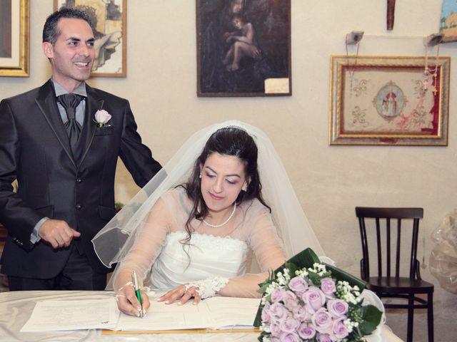 Il matrimonio di Igor e Gabriella a Sestu, Cagliari 26