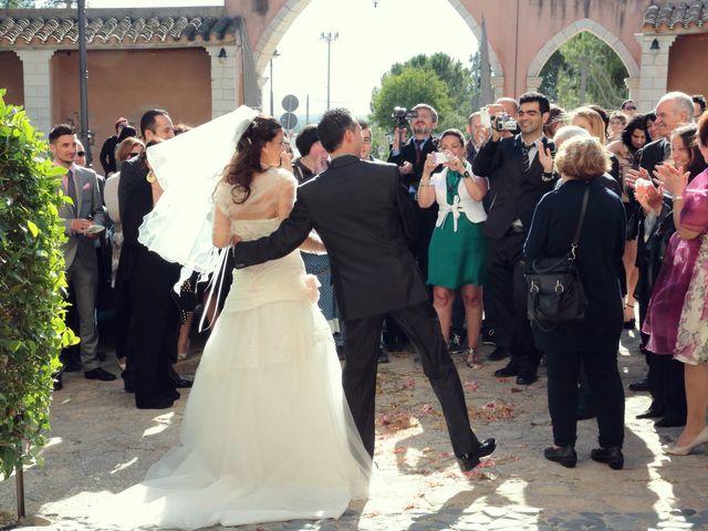 Il matrimonio di Igor e Gabriella a Sestu, Cagliari 30