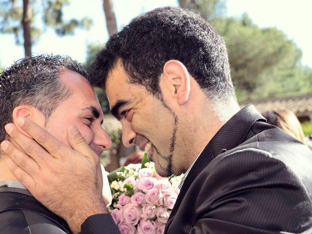 Il matrimonio di Igor e Gabriella a Sestu, Cagliari 31
