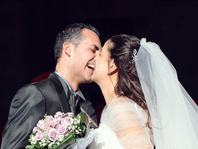 Il matrimonio di Igor e Gabriella a Sestu, Cagliari 32