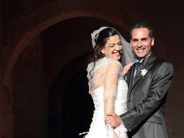 Il matrimonio di Igor e Gabriella a Sestu, Cagliari 34
