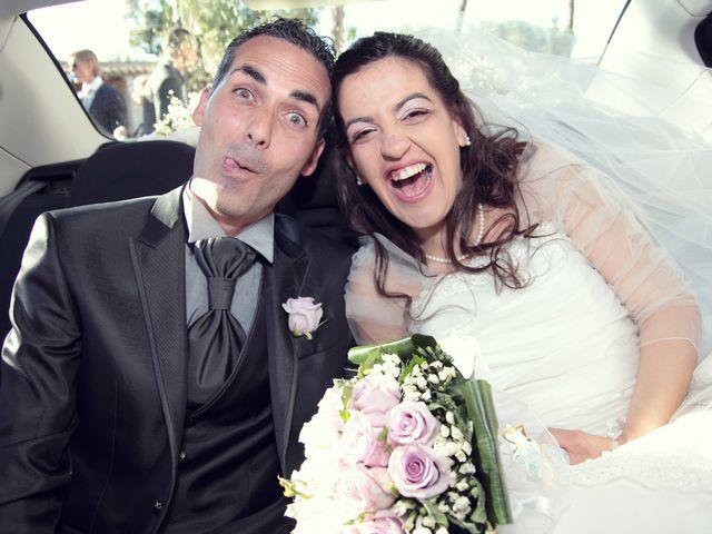 Il matrimonio di Igor e Gabriella a Sestu, Cagliari 35