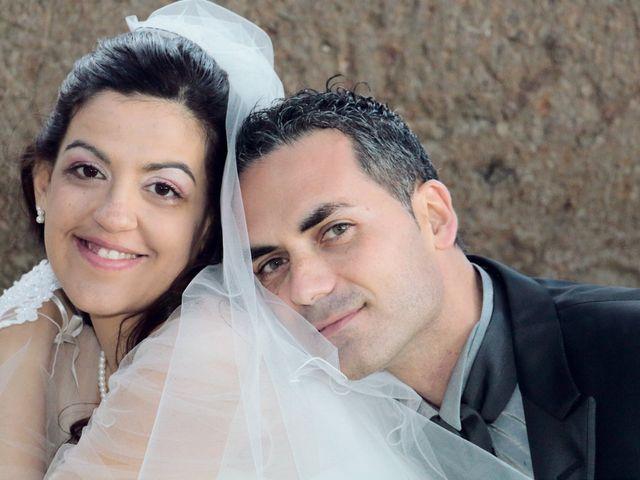 Il matrimonio di Igor e Gabriella a Sestu, Cagliari 38