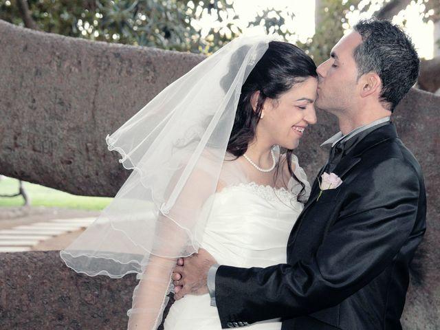 Il matrimonio di Igor e Gabriella a Sestu, Cagliari 39