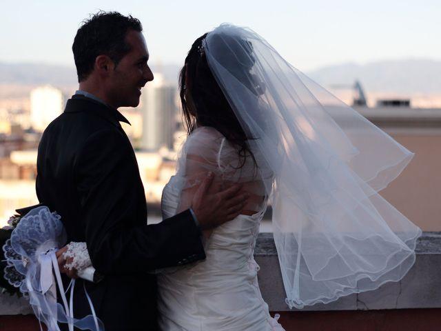 Il matrimonio di Igor e Gabriella a Sestu, Cagliari 40
