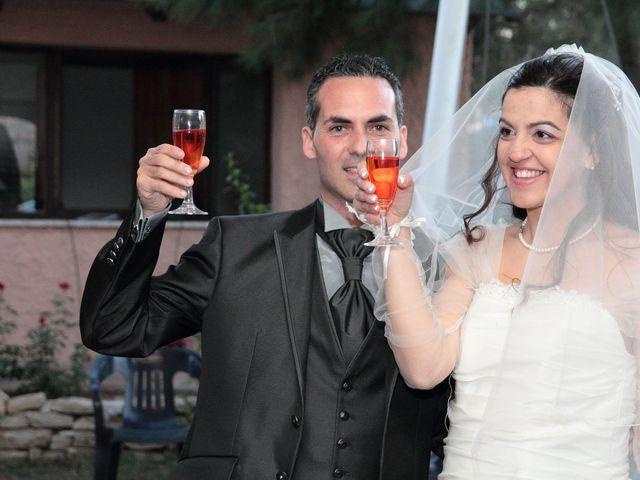 Il matrimonio di Igor e Gabriella a Sestu, Cagliari 41