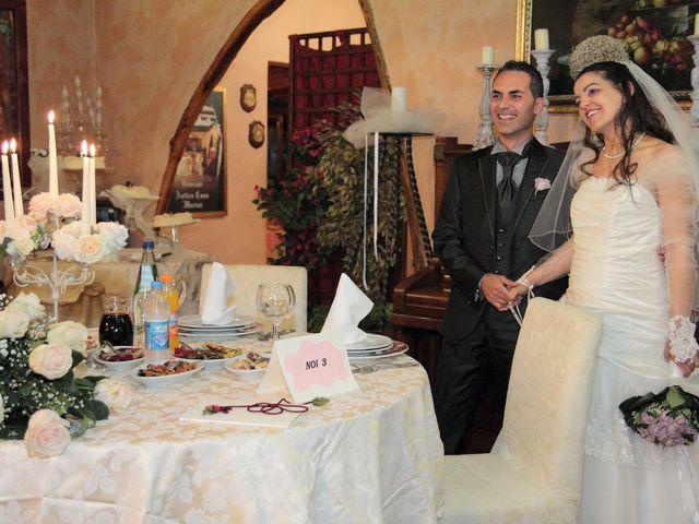 Il matrimonio di Igor e Gabriella a Sestu, Cagliari 42