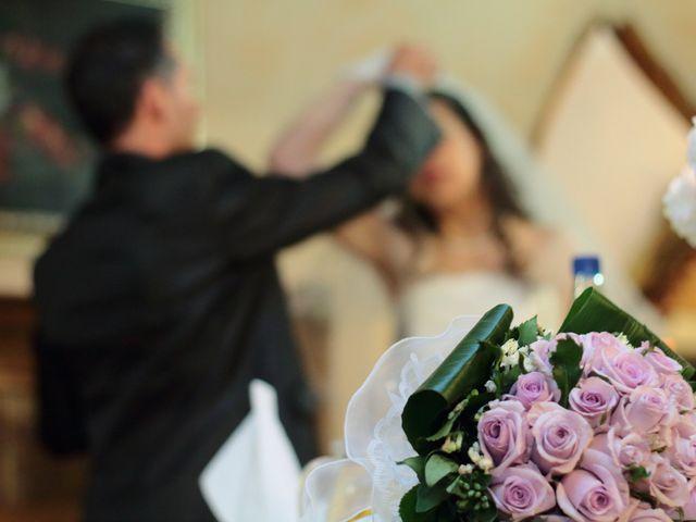 Il matrimonio di Igor e Gabriella a Sestu, Cagliari 43