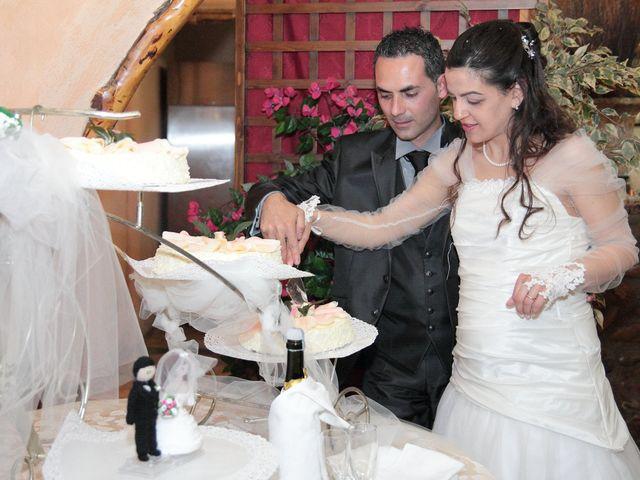 Il matrimonio di Igor e Gabriella a Sestu, Cagliari 45