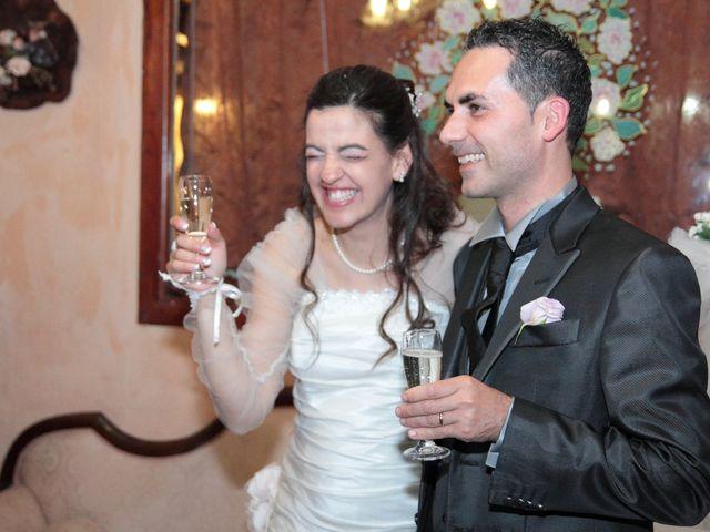 Il matrimonio di Igor e Gabriella a Sestu, Cagliari 46