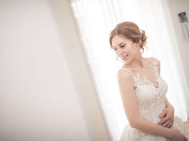 Il matrimonio di Massi e Elena a Brugherio, Monza e Brianza 10