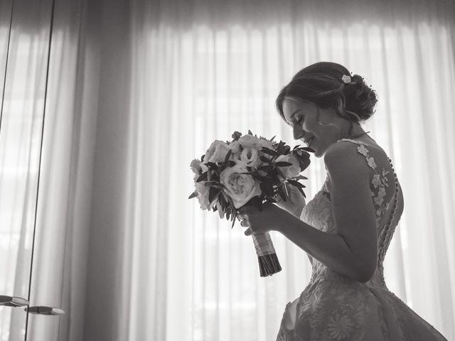 Il matrimonio di Massi e Elena a Brugherio, Monza e Brianza 14