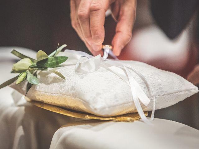 Il matrimonio di Massi e Elena a Brugherio, Monza e Brianza 27