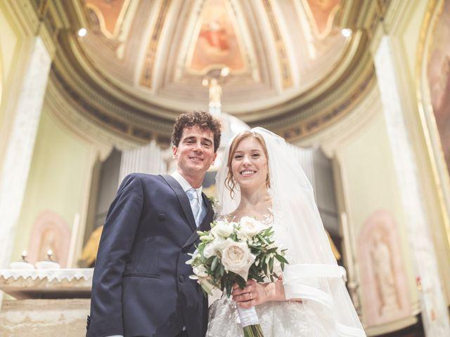 Il matrimonio di Massi e Elena a Brugherio, Monza e Brianza 37