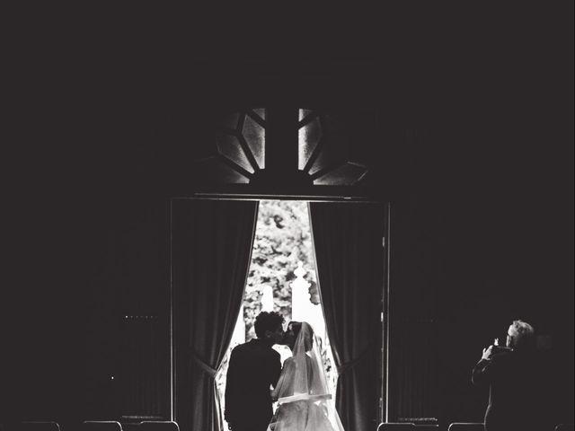 Il matrimonio di Massi e Elena a Brugherio, Monza e Brianza 38