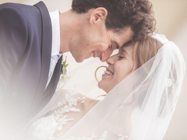 Il matrimonio di Massi e Elena a Brugherio, Monza e Brianza 44