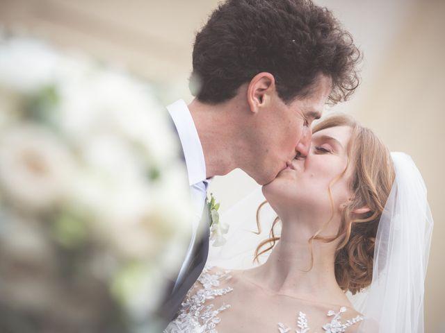 Il matrimonio di Massi e Elena a Brugherio, Monza e Brianza 47