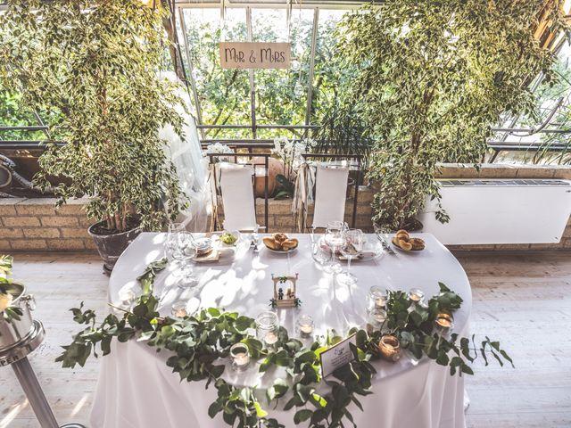 Il matrimonio di Massi e Elena a Brugherio, Monza e Brianza 50