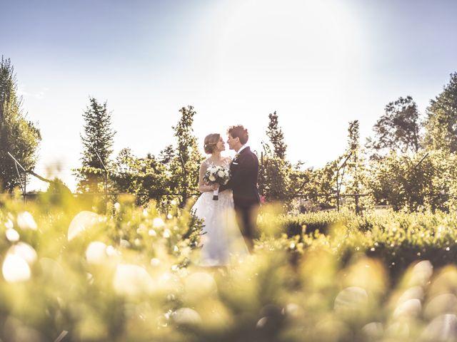 Il matrimonio di Massi e Elena a Brugherio, Monza e Brianza 51