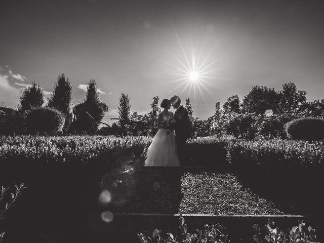 Il matrimonio di Massi e Elena a Brugherio, Monza e Brianza 53