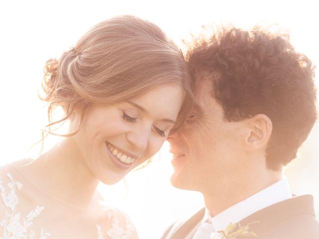 Il matrimonio di Massi e Elena a Brugherio, Monza e Brianza 54