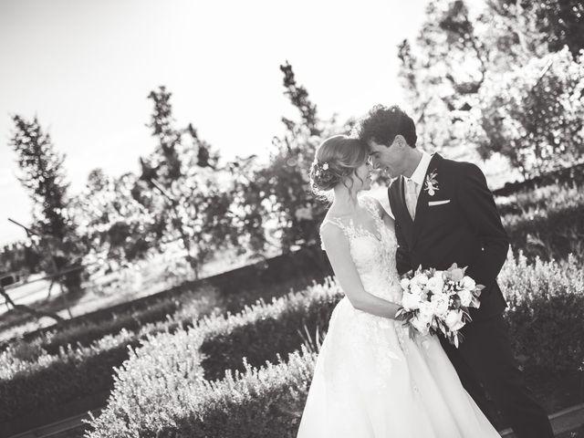Il matrimonio di Massi e Elena a Brugherio, Monza e Brianza 57
