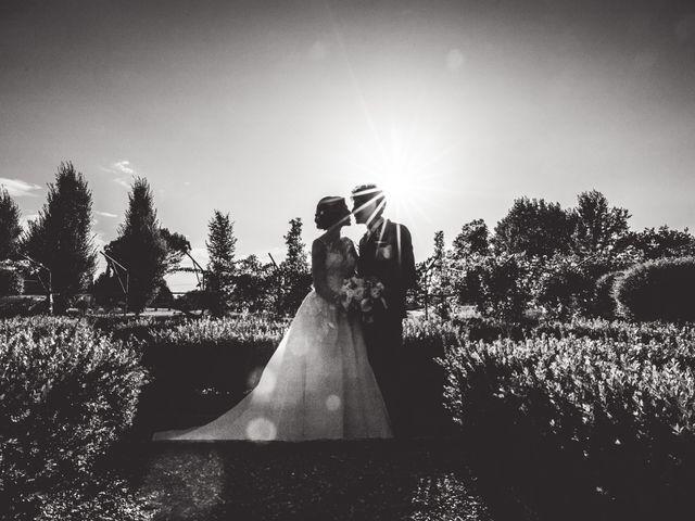 Il matrimonio di Massi e Elena a Brugherio, Monza e Brianza 58