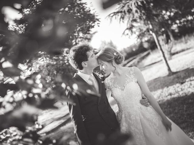 Il matrimonio di Massi e Elena a Brugherio, Monza e Brianza 63