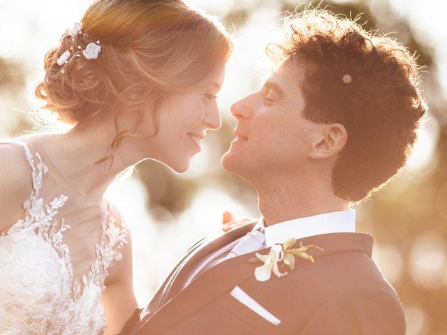 Il matrimonio di Massi e Elena a Brugherio, Monza e Brianza 65