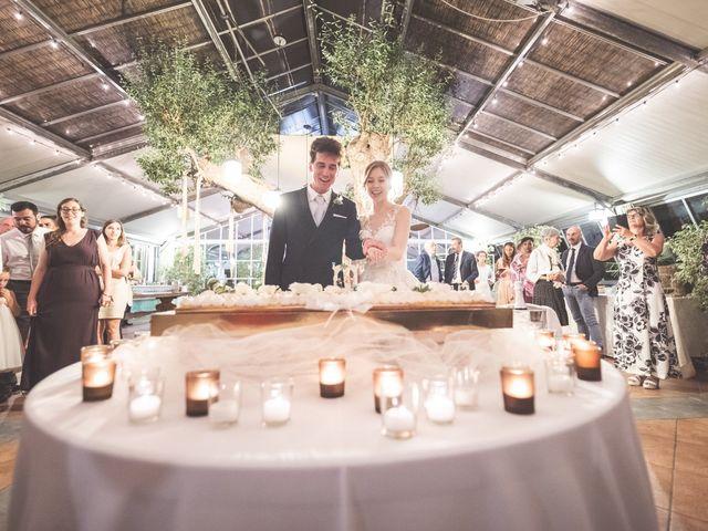 Il matrimonio di Massi e Elena a Brugherio, Monza e Brianza 70