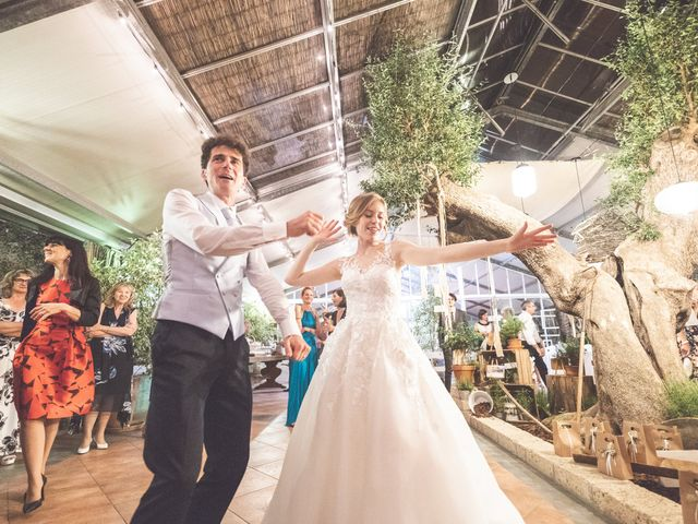 Il matrimonio di Massi e Elena a Brugherio, Monza e Brianza 75