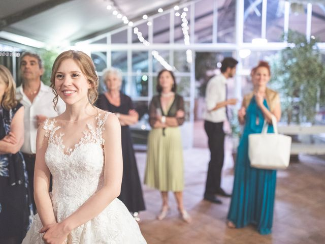 Il matrimonio di Massi e Elena a Brugherio, Monza e Brianza 76