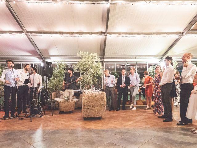 Il matrimonio di Massi e Elena a Brugherio, Monza e Brianza 77