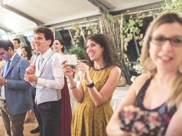 Il matrimonio di Massi e Elena a Brugherio, Monza e Brianza 79