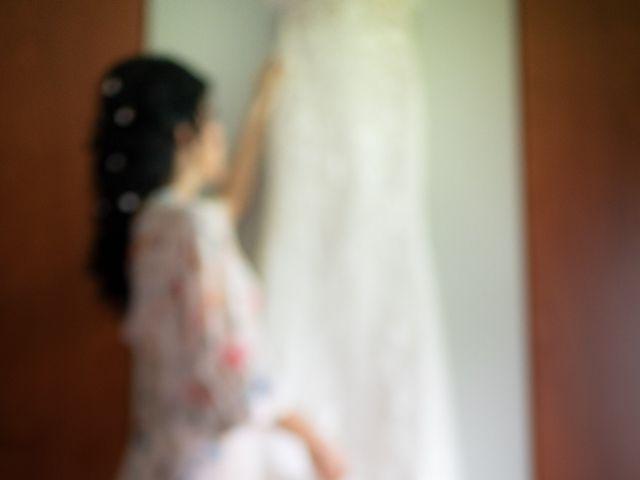 Il matrimonio di Manuel e Valentina a Vercurago, Lecco 3