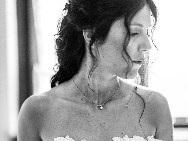 Il matrimonio di Manuel e Valentina a Vercurago, Lecco 5