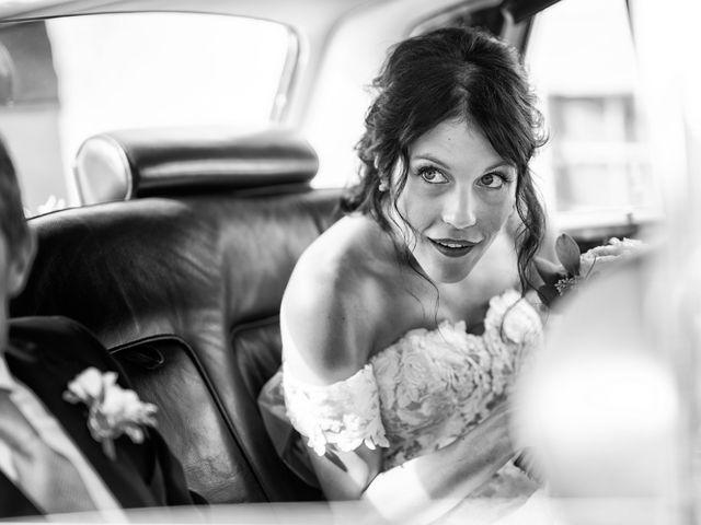 Il matrimonio di Manuel e Valentina a Vercurago, Lecco 10