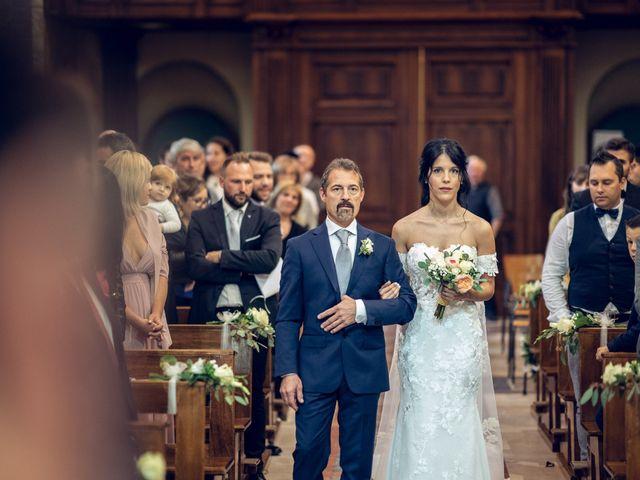Il matrimonio di Manuel e Valentina a Vercurago, Lecco 14