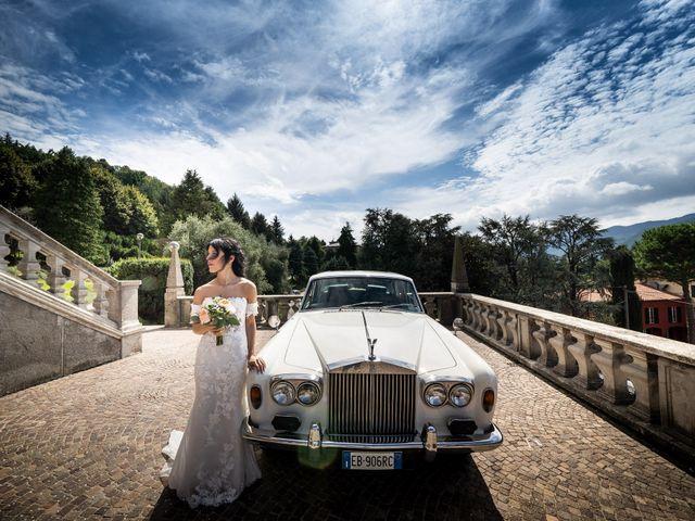 Il matrimonio di Manuel e Valentina a Vercurago, Lecco 28