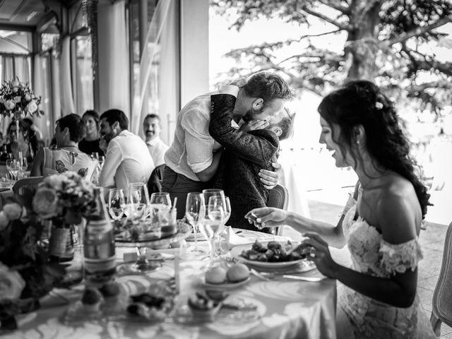 Il matrimonio di Manuel e Valentina a Vercurago, Lecco 32