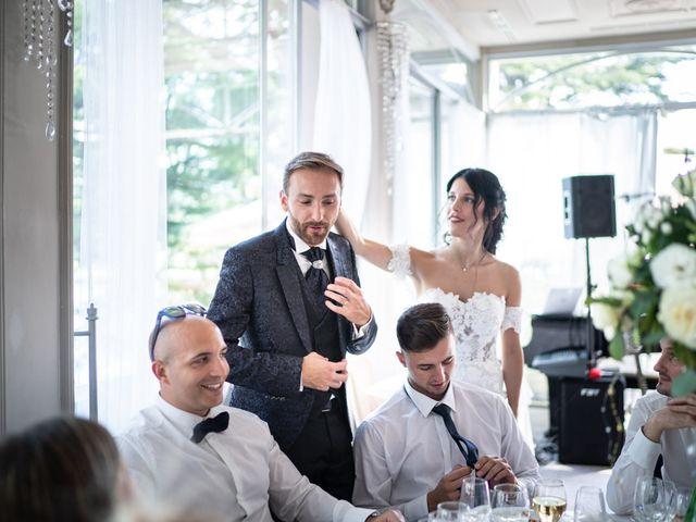 Il matrimonio di Manuel e Valentina a Vercurago, Lecco 34