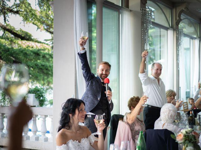 Il matrimonio di Manuel e Valentina a Vercurago, Lecco 37