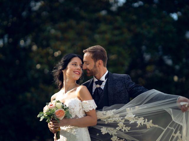 Il matrimonio di Manuel e Valentina a Vercurago, Lecco 40